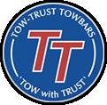 tow trust towbars logo